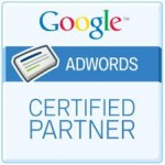 Google Adwords vieja insignia