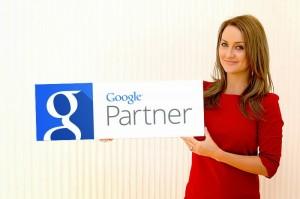 Curso Google Adwords - Partner