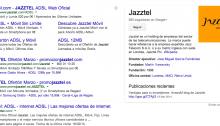 ejemplo de publicacion simultenea en google