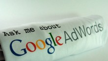 Utiizar Adwords