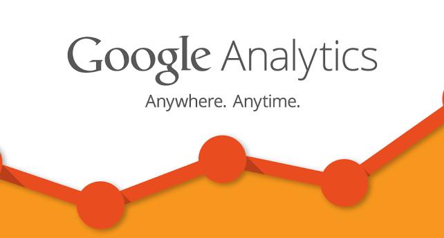 Curso Google Analytics