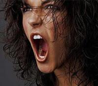 comunicar a gritos