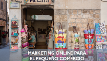 Pequeño Comercio y marketing